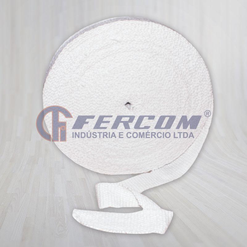 Fita de fibra cerâmica preço
